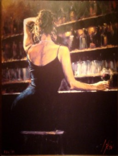 Woman-at-Bar-w-Wine-DSC02971